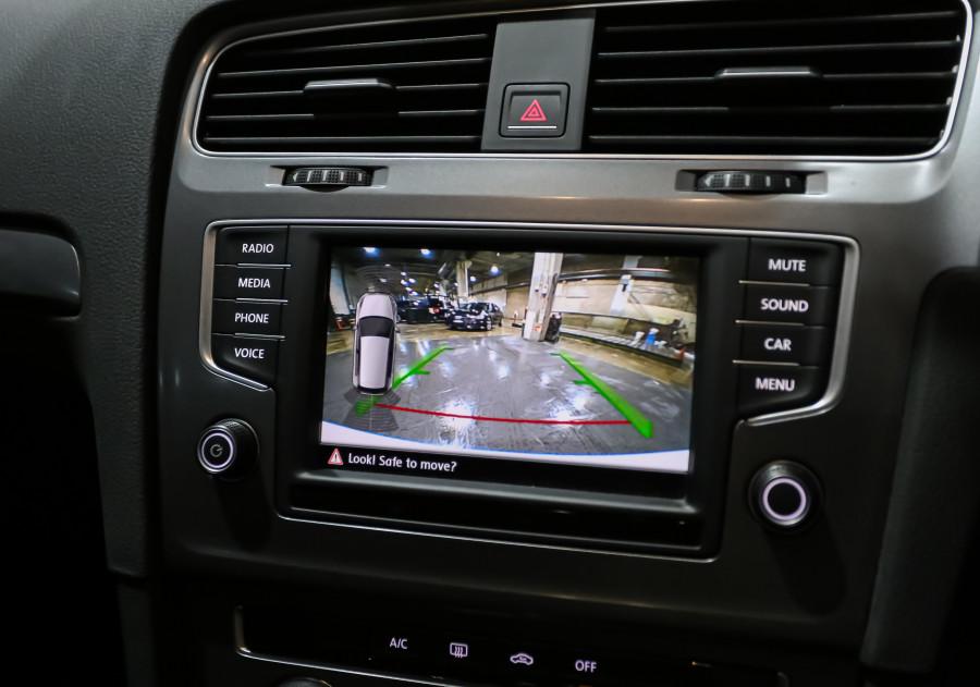 2017 Volkswagen Golf Volkswagen Golf 92 Tsi Trendline Auto 92 Tsi Trendline Hatchback