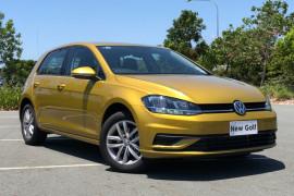 Volkswagen Golf 110TSI 7.5