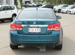 2011 Holden Cruze JH Series II MY11 CDX Sedan