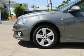 2012 Holden Cruze JH Series II MY12 SRi-V Hatchback Image 4