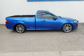 Ford Falcon Ute XR6 Limited Edition FG MkII