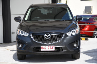 2014 Mazda CX-5 KE1071 MY14 Maxx Suv Image 2
