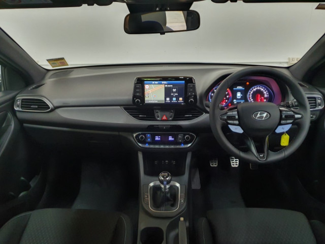 2019 MY20 Hyundai i30 PDe.3 N Performance Hatchback Image 4