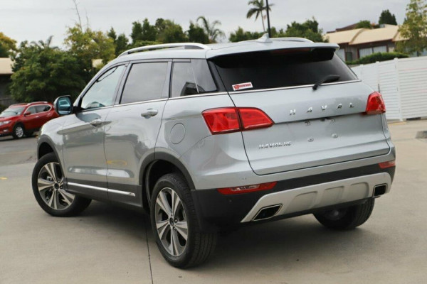 2020 MY0  Haval H6 LUX Suv Image 2