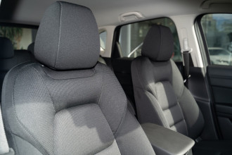 2020 Mazda CX-5 KF2W7A Maxx Sport Suv image 14