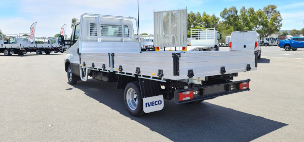 2020 Iveco Daily 50C17 Tray dropside