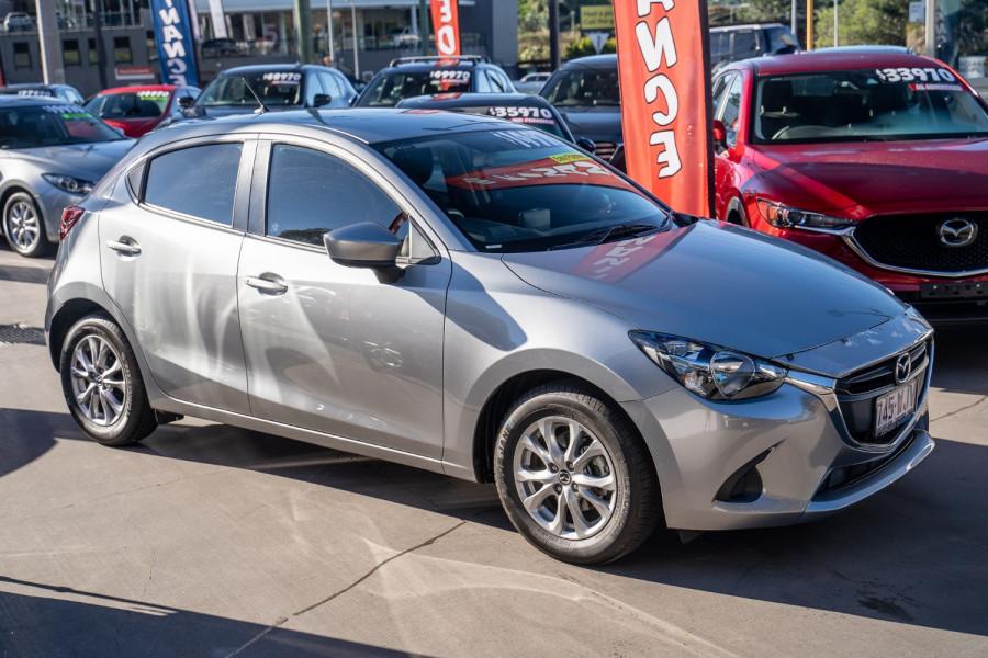 2016 Mazda 2 Maxx
