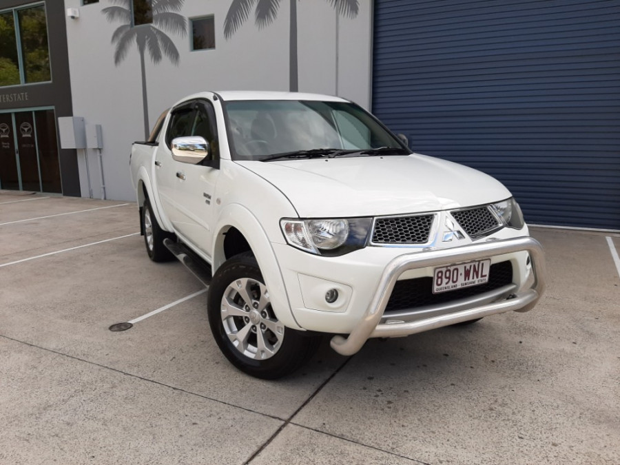 2012 MY14 [SOLD]