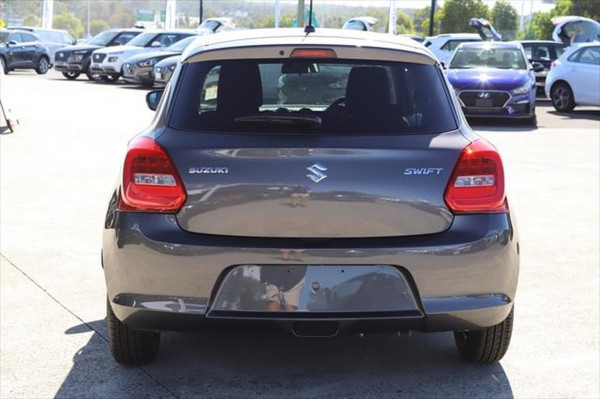 2021 Suzuki Swift AZ Series II GL Hatchback Image 4