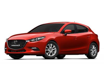 Mazda 3 Neo Sport Hatch BN Series