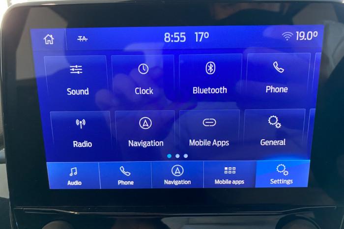 2020 MY20.75 Ford Puma JK 2020.75MY Wagon Wagon Image 26