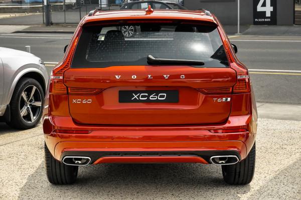 2019 MY20 Volvo XC60 UZ T6 R-Design Suv Image 4