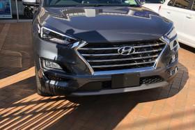 Hyundai Tucson Highlander TL3 MY19