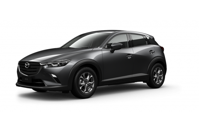 2020 MY0  Mazda CX-3 DK Maxx Sport Other