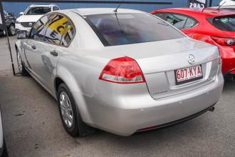 2008 Holden Commodore VE Omega Sedan
