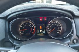 2016 MY15.5 Mitsubishi ASX XB  LS Suv Mobile Image 21
