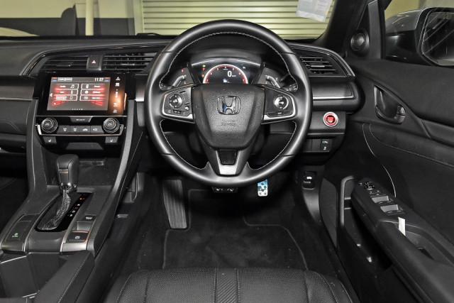 2018 Honda Civic Hatch 10th Gen RS Hatchback Mobile Image 8