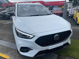 2021 MG Zs T EXCITE 1.3PT Station wagon image 2