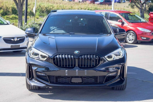2020 BMW 118i F40 M Sport Hatchback Image 3