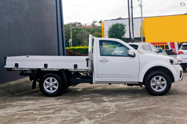 2021 MY20 Great Wall Steed K2 Single Cab 4x2 Cab chassis Image 4