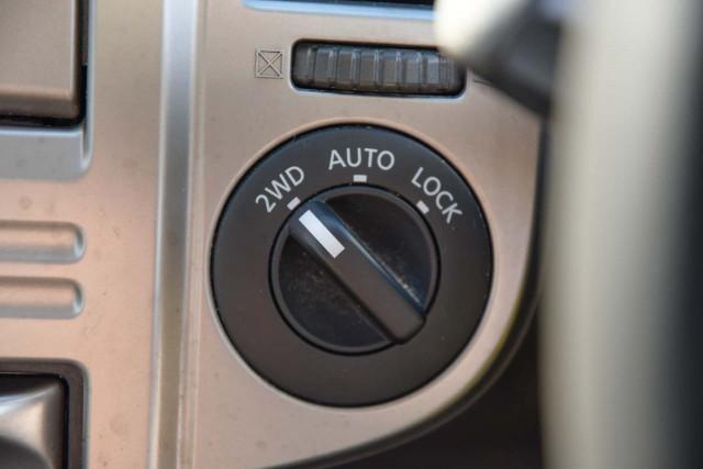 2007 Nissan X-Trail T30 II MY06 ST Suv Image 12