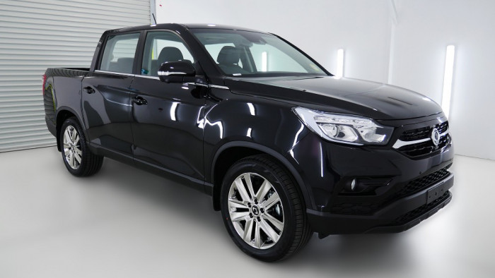 2019 MY18 [SOLD]    Image 1