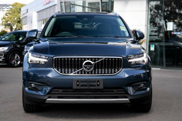 2020 MY21 Volvo XC40 XZ T4 Inscription Suv Image 2