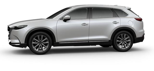 2020 MY0  Mazda CX-9 TC GT Suv Mobile Image 22