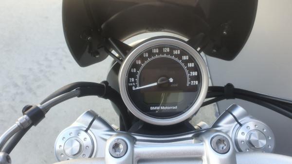 2017 BMW Motorrad R nineT Pure Pure