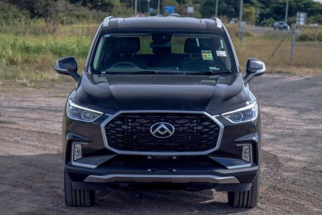 2021 LDV D90 Executive 4WD