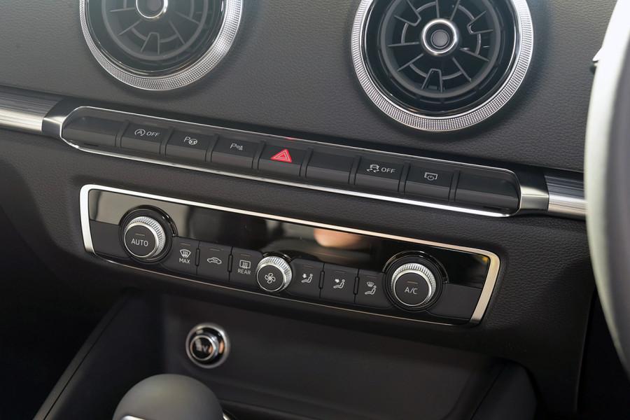 2019 Audi A3 Hatchback Mobile Image 16