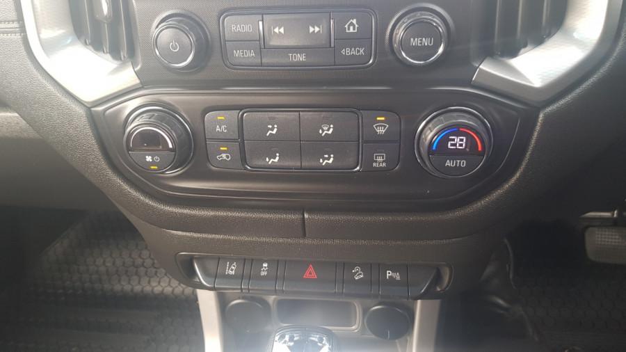 2017 Holden Colorado RG Turbo LTZ Ute Image 20