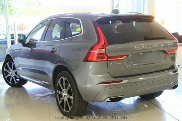 2021 Volvo XC60 UZ MY21 T5 AWD Inscription Suv Image 3