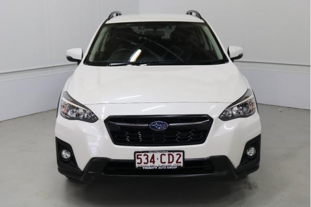 2019 Subaru Xv G5X MY19 2.0I-L Suv Image 2