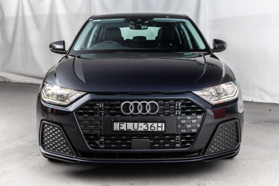 2021 Audi Audi A1