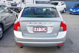 2010 Volvo S40 (No Series) MY11 T5 S Sedan