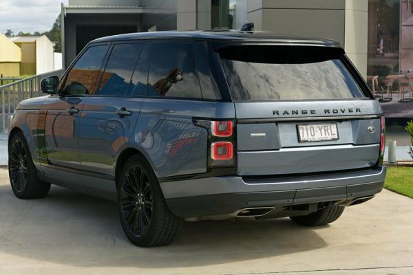 2018 Land Rover Range Rover L405 18MY SDV8 Suv Image 4
