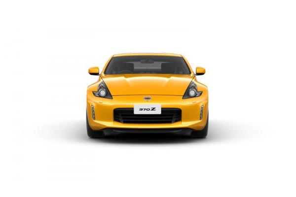 2021 MY0  Nissan 370Z Z34 Coupe Coupe Image 4