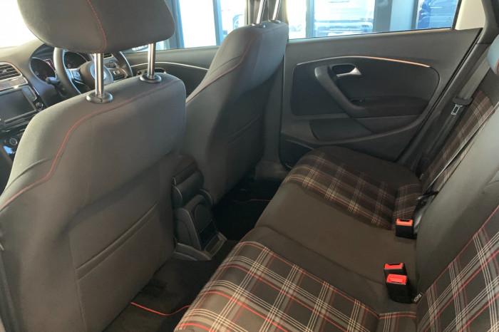 2015 Volkswagen Polo 6R MY15 GTI Hatchback Image 7
