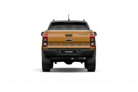 2021 MY21.25 Ford Ranger PX MkIII Wildtrak Utility Image 5
