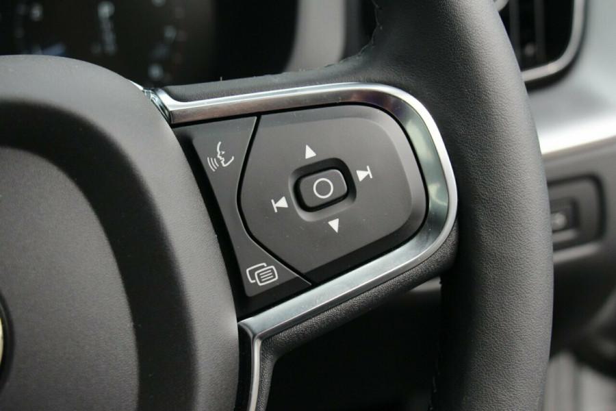 2018 MY19 Volvo XC60 UZ T5 Momentum Suv Image 13