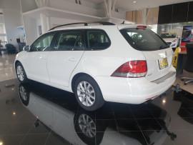 2012 MY12.5 Volkswagen Golf VI MY12.5 90TSI Wagon Image 5