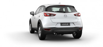 2021 MY0  Mazda CX-3 DK Maxx Sport Suv image 16