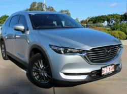 Mazda CX-8 Sport SKYACTIV-Drive i-ACTIV AWD KG4W2A