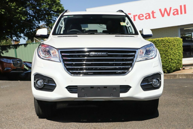 2019 Haval H9 Ultra 6 of 20
