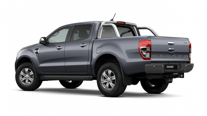 2021 Ford Ranger 4X4 PU XLT DOUBLE 3.2L T Utility Image 6