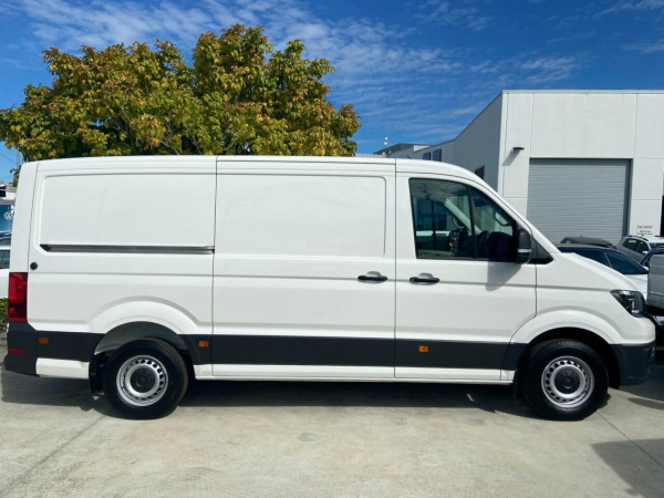 2020 Volkswagen Crafter SY1 35 Runner MWB Van
