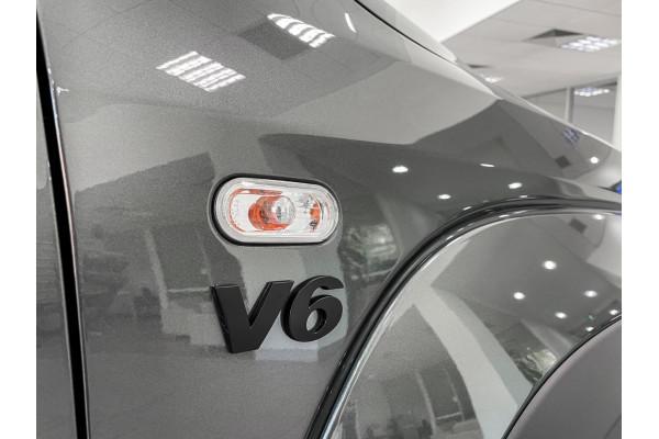 2021 Volkswagen Amarok 2H V6 W580S Ute Image 5