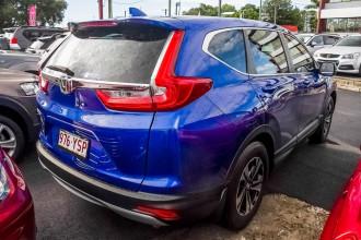 2018 Honda CR-V RW MY19 Vi Suv Image 2