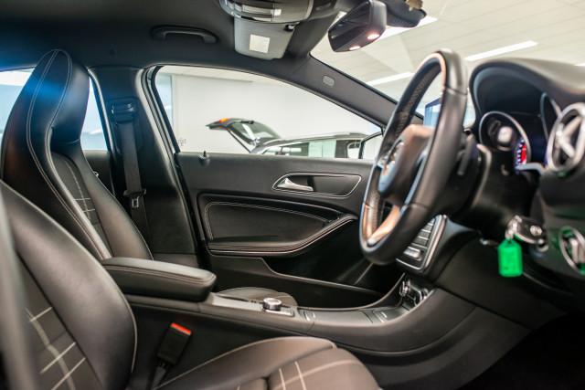 2015 MY06 Mercedes-Benz A-class W176  A200 Hatchback Image 17